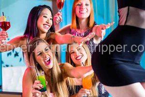 Denver Party Strippers