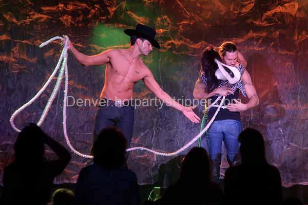Party Strippers Denver
